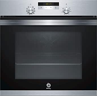 hornos con autolimpieza