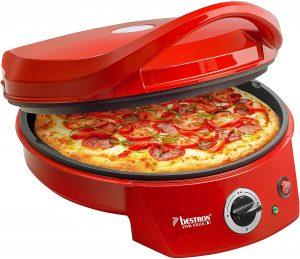 Horno para pizza Bestron APZ400