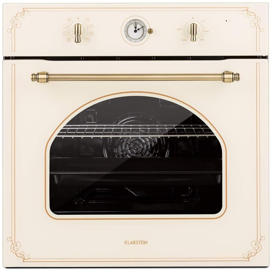 hornos rústicos