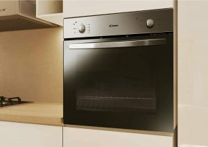 Horno empotrable Candy FCS100X